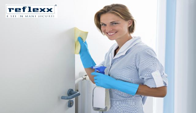 Reflexx: il guanto giusto per la tua impresa