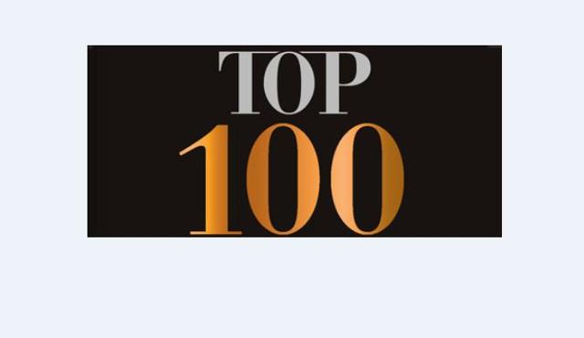 "Radius: Markas ancora nella ""Top 100 Alto Adige"""