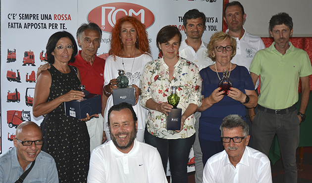 17° Trofeo RCM Golf