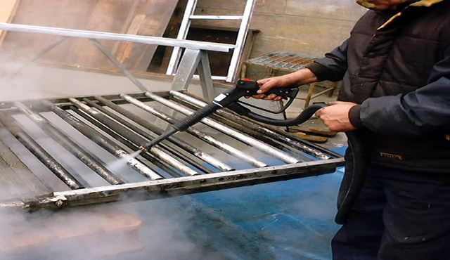 Gv Etna 4000 Foam Lavor Hyper: il futuro del pulito