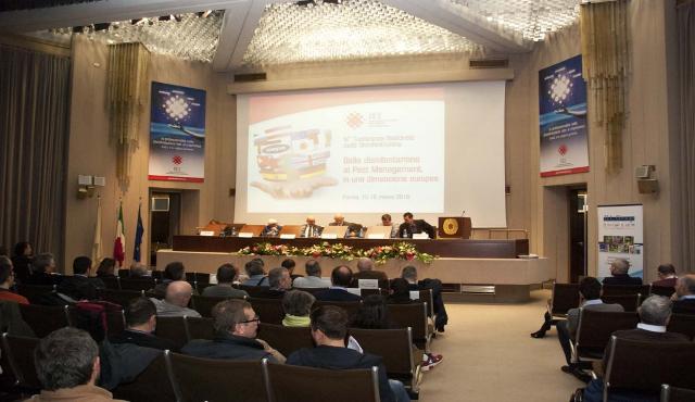 17 gennaio a Parma il 5° seminario nazionale sul controllo di Aedes albopictus