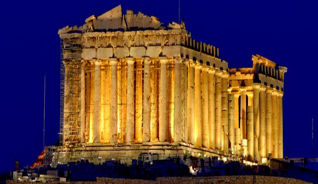 60° congresso Fiden: un weekend all'ombra dell'Acropoli