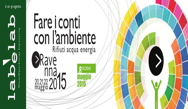 Ravenna 2015 – Fare i conti con l'ambiente