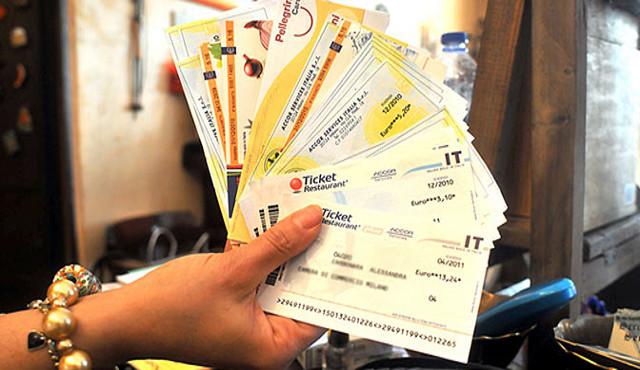 Legge di Stabilità 2015: cresce la soglia di esenzione fiscale dei ticket restaurant