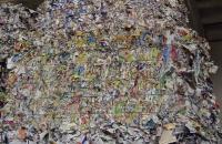 Sulla passione del riciclare
