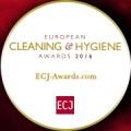 European Cleaning & Hygiene Awards 2016