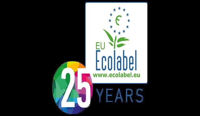 A Pulire2017 si  celebreranno i 25 anni di Ecolabel Ue