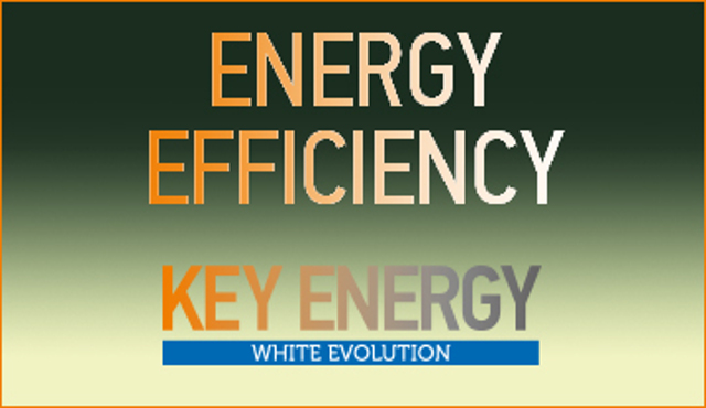 "Key Energy 2016 organizza ""Otto round per l'efficienza"""