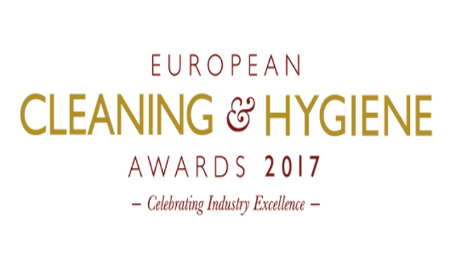 European Cleaning & Hygiene Awards 2017