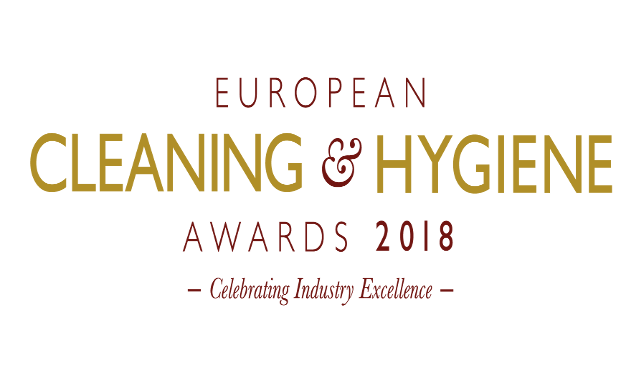 Aperte le candidature all' European Cleaning & Hygiene Awards 2018