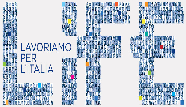 A Milano nasce l'industria dei servizi