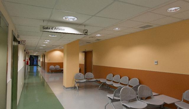 """Ausl  """"San jacopo"""" di Pistoia: il governo dei servizi in concessione"""