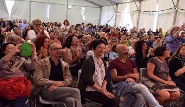 """""""Arte, Cultura, Lavoro"""": in 15mila a Forlì alla Festa organizzata in collaborazione con Formula Servizi"""
