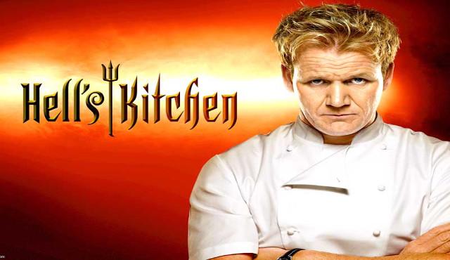 Chef star televisive bocciate in igiene