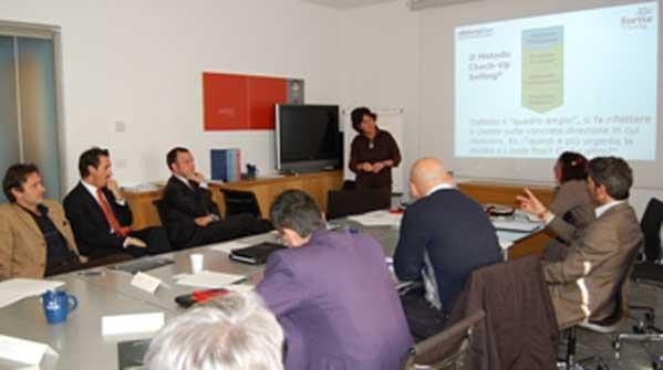 AfidampCOM punta sulla formazione per implementare la competitività del settore