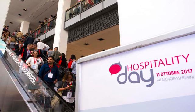 Hospitality Day: l'affluenza è da record