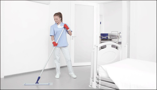 Igiene ospedaliera, i risultati di una sperimentazione innovativa