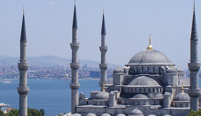 ISSA/INTERCLEAN Istanbul