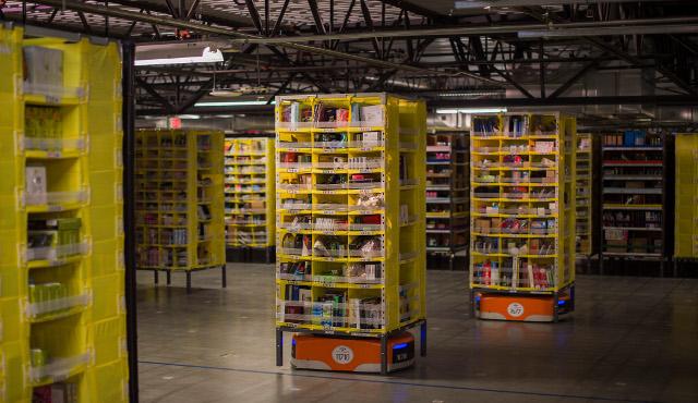 Il futuro è già qui: la rivoluzione della distribuzione