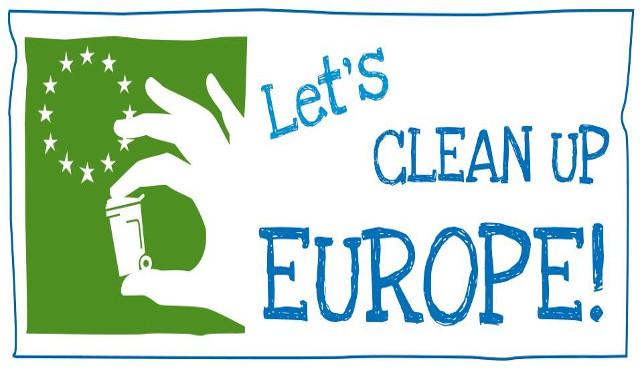 Dal 1 marzo al 30 giugno torna  Let's Clean Up Europe