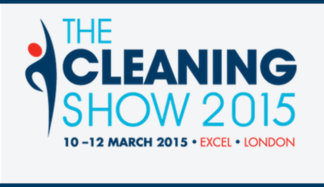 The Cleaning Show si sposta a Londra