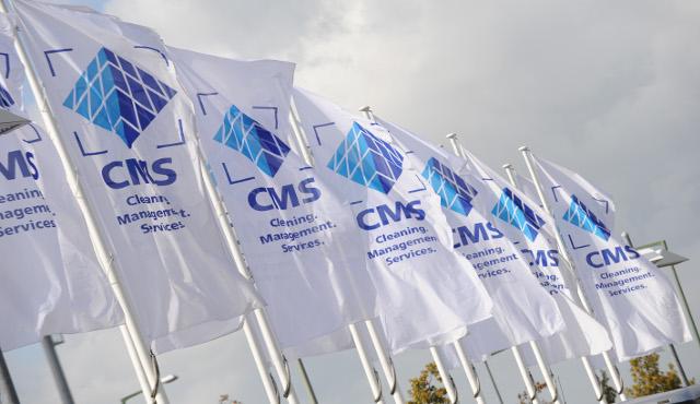 """CMS 2017, il cielo è azzurro sopra """"Fiera Berlino"""""""