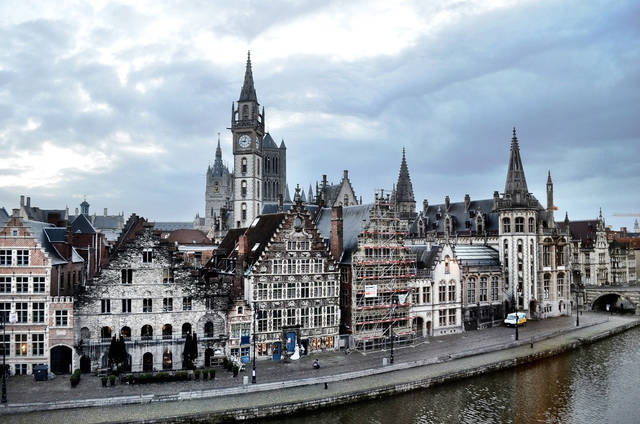 Risultati ed esperienze di tariffazione puntuale in Belgio