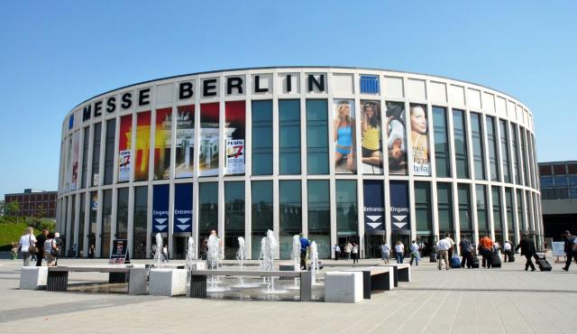 Record di presenze a Berlino per CMS 2017
