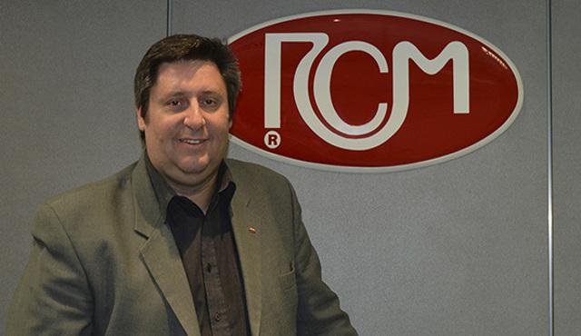 Nicola Chiapponi è il nuovo Project Manager di RCM