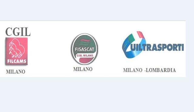 Sciopero territoriale di Milano del settore Pulizie, Servizi integrati, Multiservizi