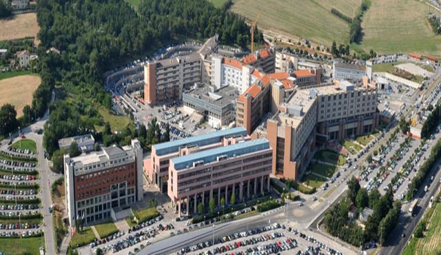Green@hospital, la soluzione per ospedali sostenibili: reenergyze health care!