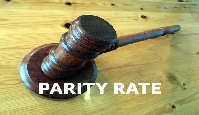 Parity rate, maggiore competitività per gli alberghi italiani