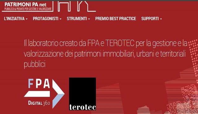 ANIP-Confindustria rafforza la partnership con Terotec e Patrimoni PA Net