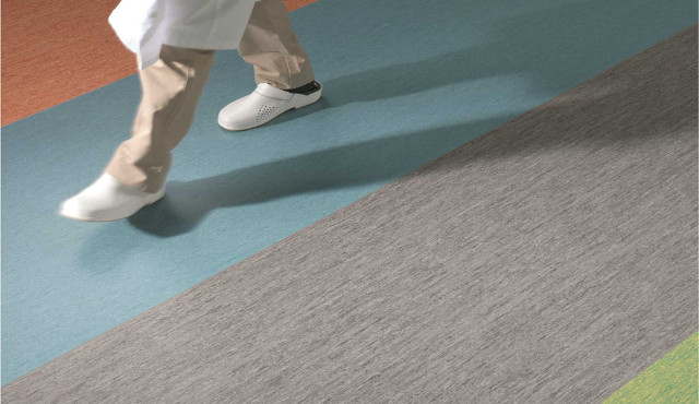 Infezioni ospedaliere, attenzione al pavimento!