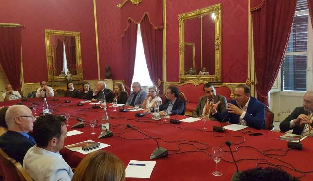 Papalini e Intrachimica: una convenzione per reinserire i detenuti dell'Ucciardone
