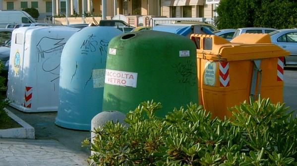 La raccolta differenziata in Italia: facciamo il punto