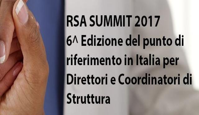 Torna RSA summit 2017
