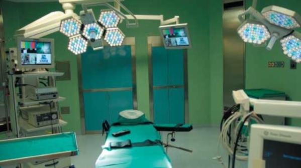 I controlli dell'attività ospedaliera  nella Regione Veneto