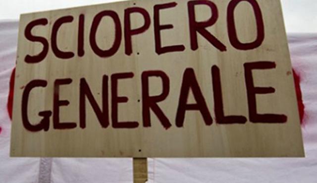 """Blocco Ccnl """"Multiservizi"""", il 31 marzo sciopero generale"""