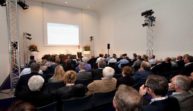 Sostenibilità, tecnologia, innovazione a Issa Interclean Amsterdam