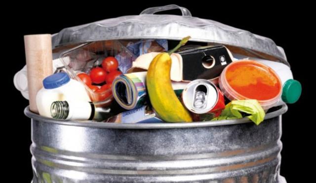 Oggi giornata nazionale contro lo spreco alimentare