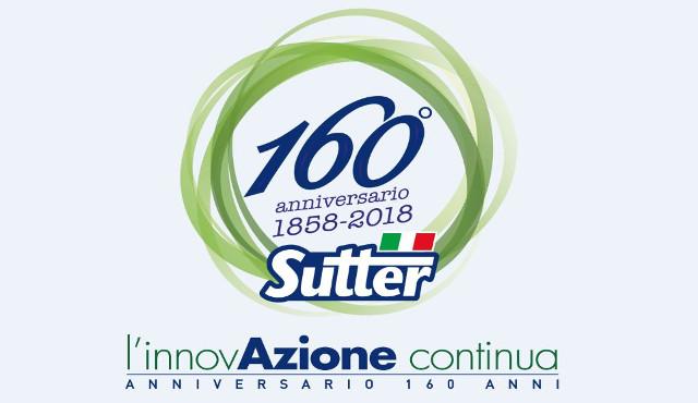 Sutter festeggia il 160° anniversario rinnovando l'attenzione per l'ambiente