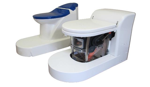 La toilette senza acqua riceve nuovi fondi: potrà migliorare le condizioni igieniche di 2.4 miliardi di persone
