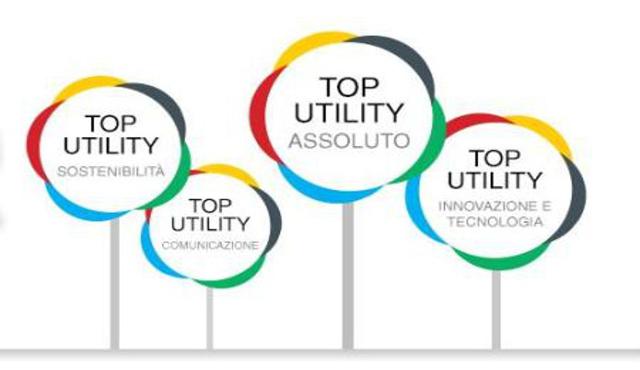 Top Utility: più forti i settori ambiente e acqua