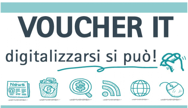 Voucher digitale, opportunità per le industrie 4.0