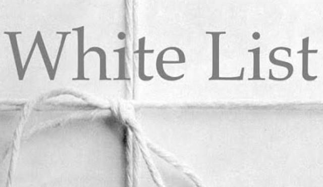 """""""White list"""" obbligatoria per chi trasporta o smaltisce rifiuti"""