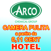 ARCO -HOTEL