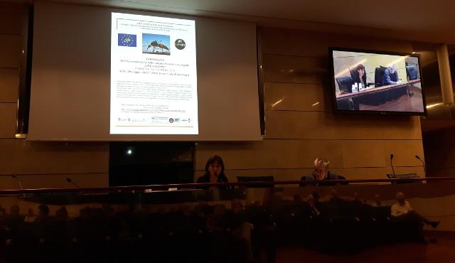 """""""Gestione sostenibile delle zanzare invasive nel progetto Life Conops"""""""