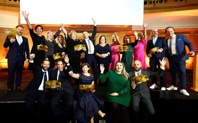 Partecipa ora: gli European Cleaning & Hygiene Awards sono tornati!
