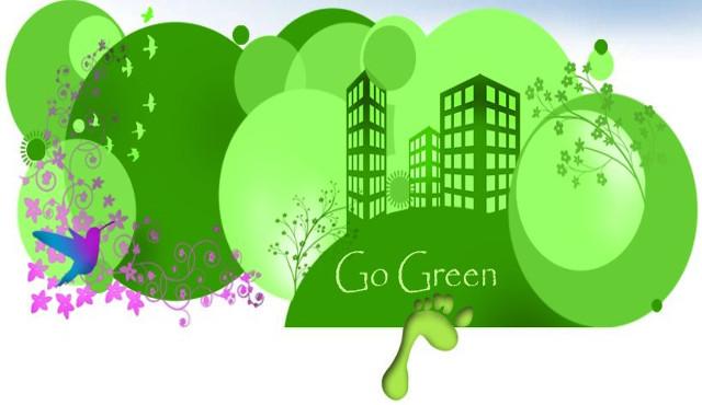 """Appalti pubblici di pulizia: verso il """"total green"""""""